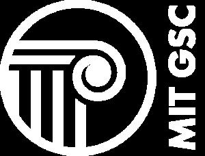 GSC Logo line variant (white)