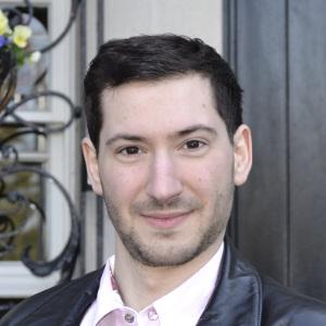 Orpheus Chatzivasileiou, Vice-President